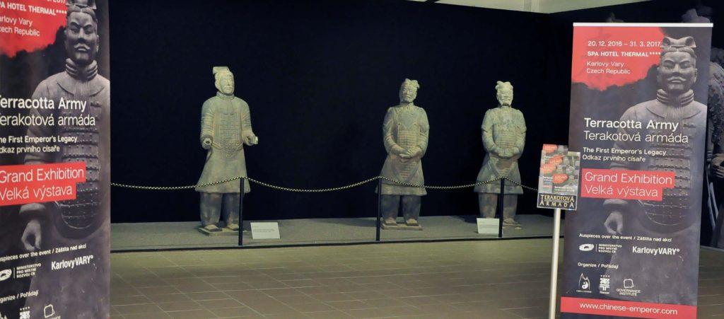 Výstava v Kladně