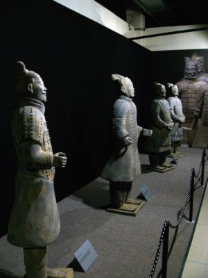 Výstava v NC Oaza Kladno