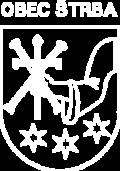 Obec_Strba_logo