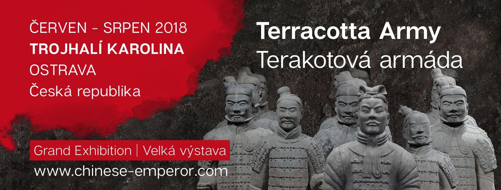 Výstava v Trojhalí Karolina Ostrava